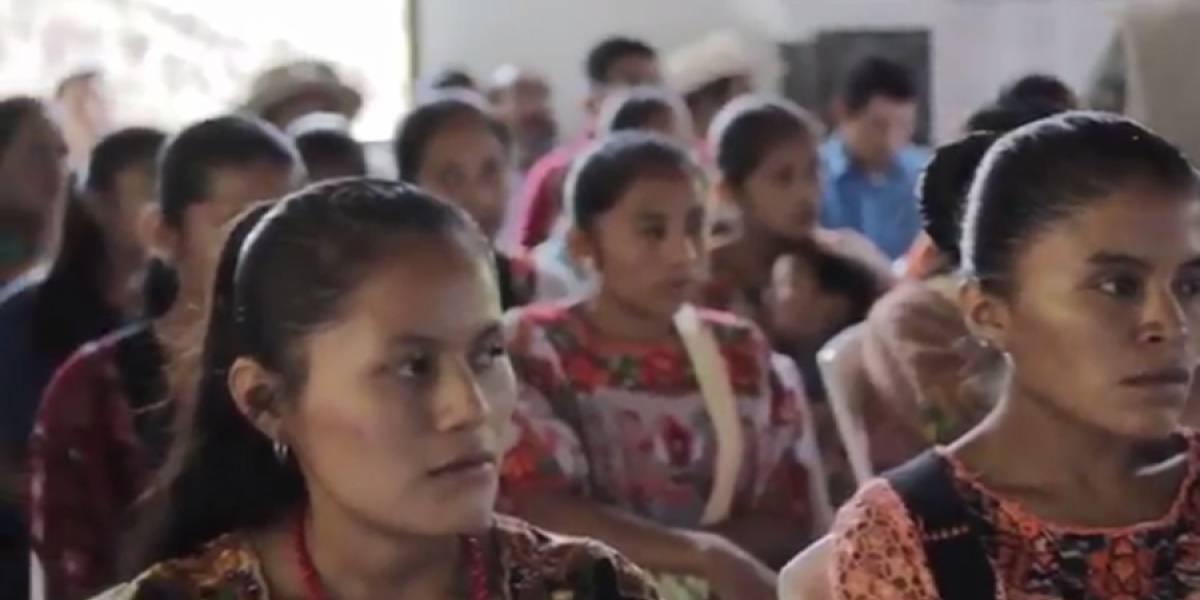 MP y Embajada de Estados Unidos se pronuncian por el Día Internacional de los Pueblos Indígenas