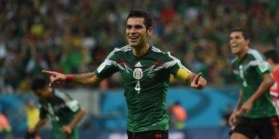 El futbolista Rafael Márquez niega cualquier relación con organización criminal