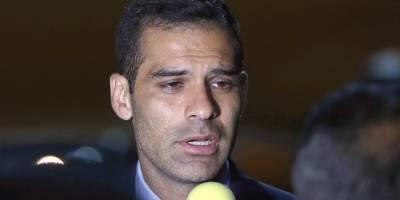 Rafa Márquez podría quedar fuera de la FMF