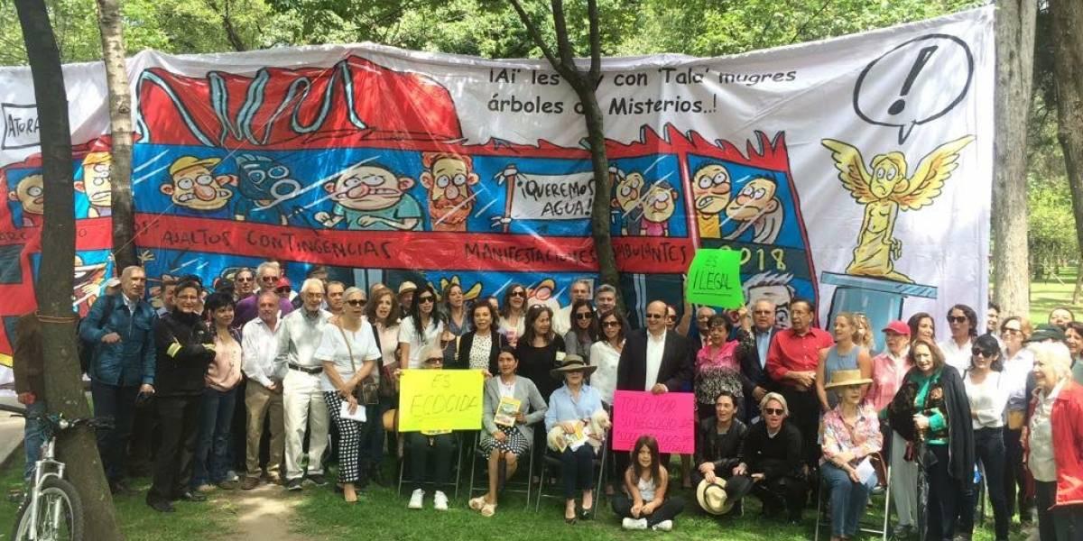 Reforma será como el Toreo con el Metrobús, critican