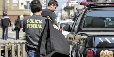 Justiça determina prisão de dois empresários — Lava Jato