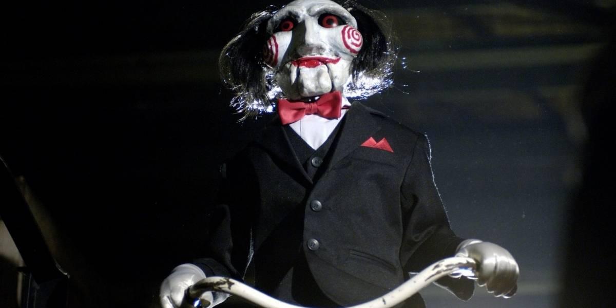 Jogos Mortais: Jigsaw ganha novo trailer macabro