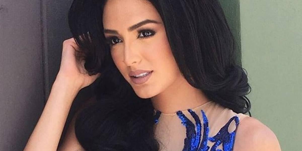 Beverly Rodríguez buscará la corona de Miss Internacional 2017
