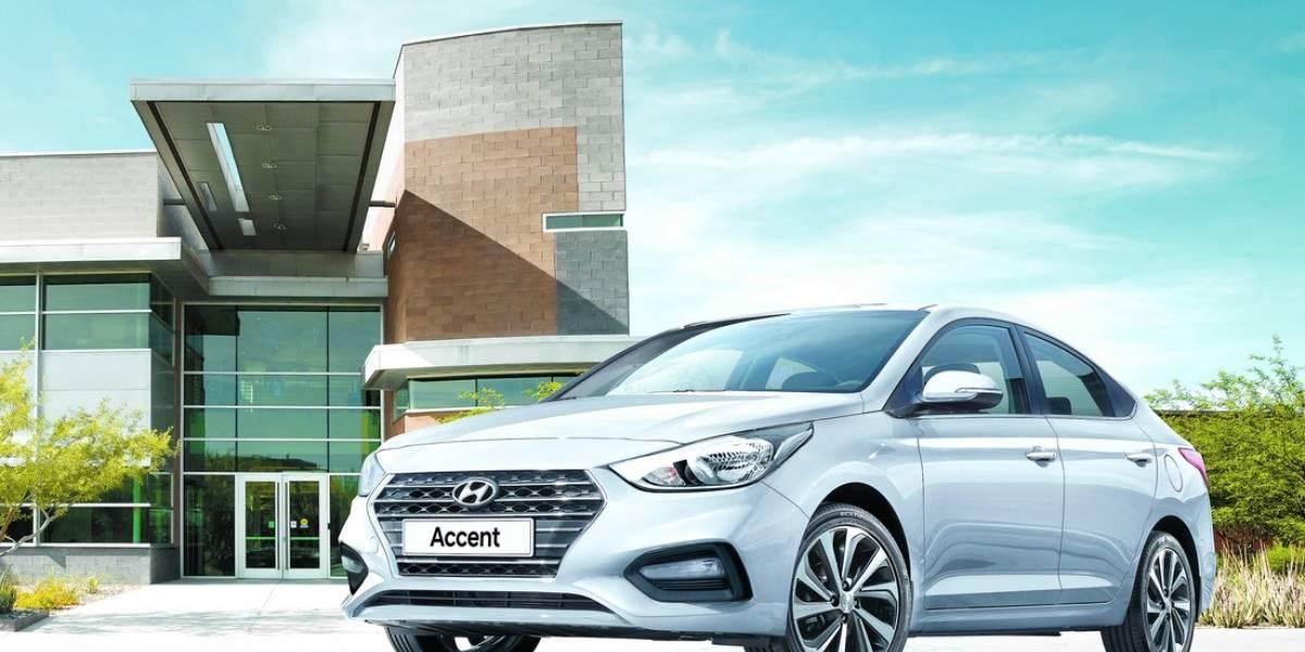 Hyundai Accent 2018: manéjalo y disfrútalo