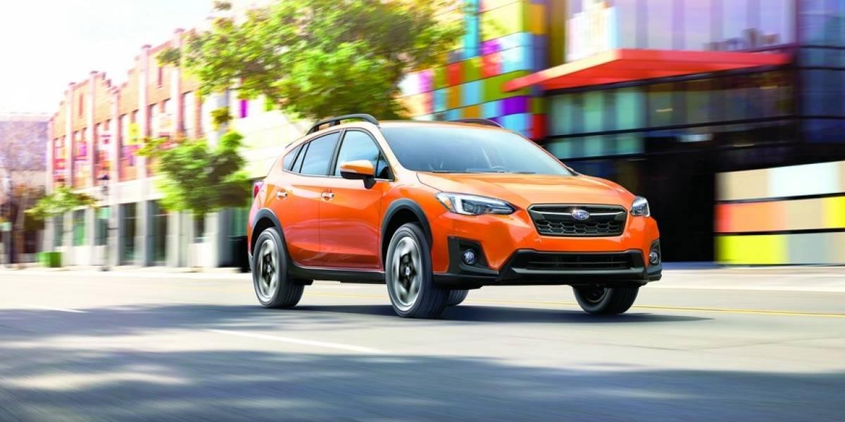 Subaru XV 2018: para todos los caminos