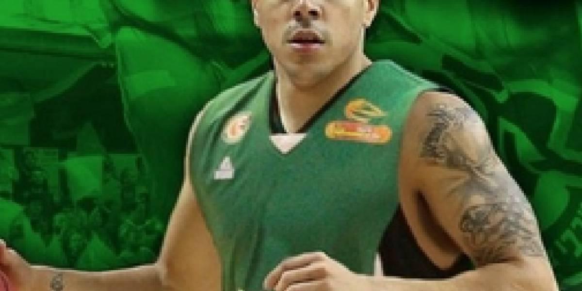 Ángel Rodríguez jugará en primera división de Israel