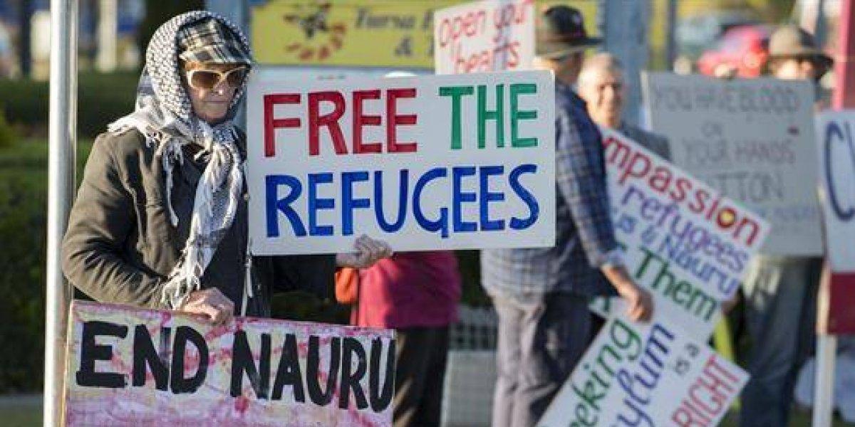 Macul y Villa Alemana acogerán a primeras familias sirias refugiadas — CHILE