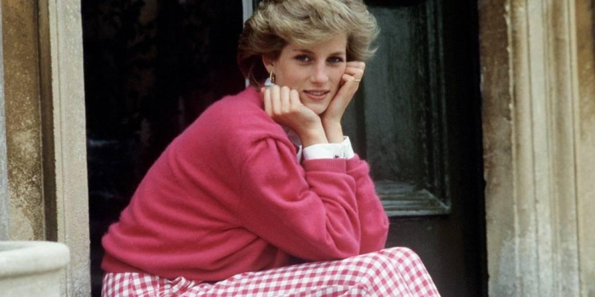 Canal 13 emitirá el documental más polémico de Diana de Gales