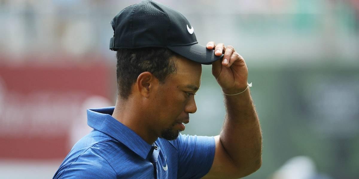 Tiger Woods se declarará culpable e ingresará a programa de rehabilitación