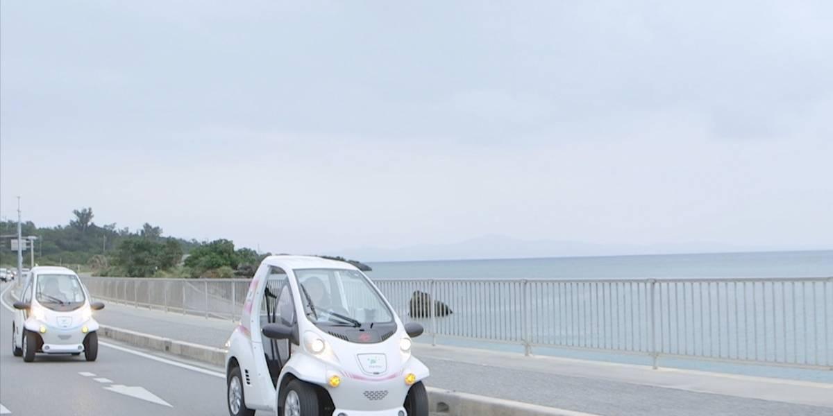 Toyota tiene socio para implementar autos compartidos en Tailandia