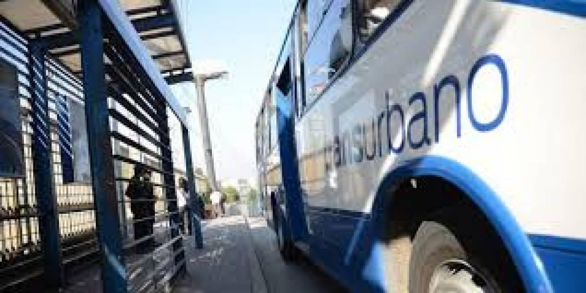 Más de la mitad de rutas del transporte público han sido retiradas por incumplimiento de operaciones