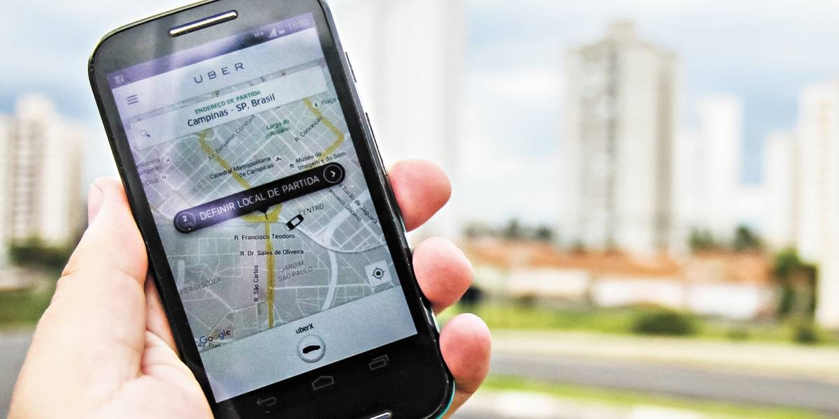 Lei municipal que proíbe transporte com uso de aplicativos é inconstitucional, defende PGR