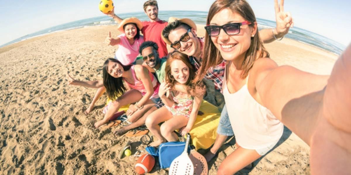 Gobierno refuerza seguridad de destinos turísticos en vacaciones