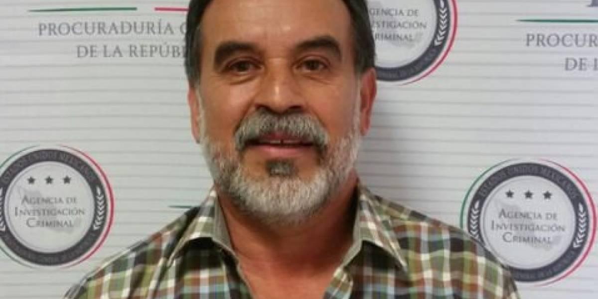 Autoridades detuvieron a Raúl Flores el 20 de julio en Zapopan