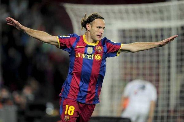 Gabriel Milito, titular en el mejor Barcelona de todos los tiempos, será DT de O