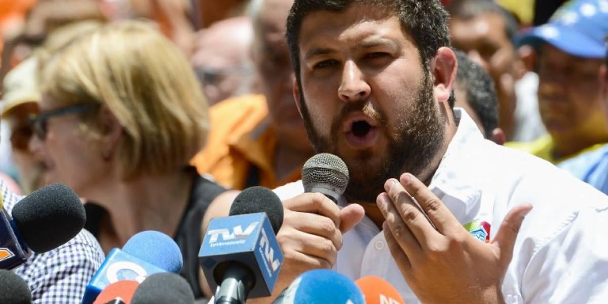 La cifra continúa aumentando: ya son 5 los alcaldes opositores condenados a prisión en Venezuela