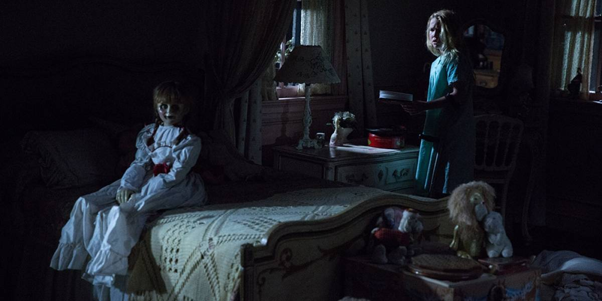 Las 5 películas más taquilleras de terror en lo que va de 2017