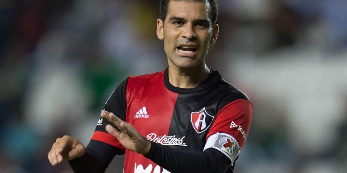 Rafa Márquez puede ir a la cárcel