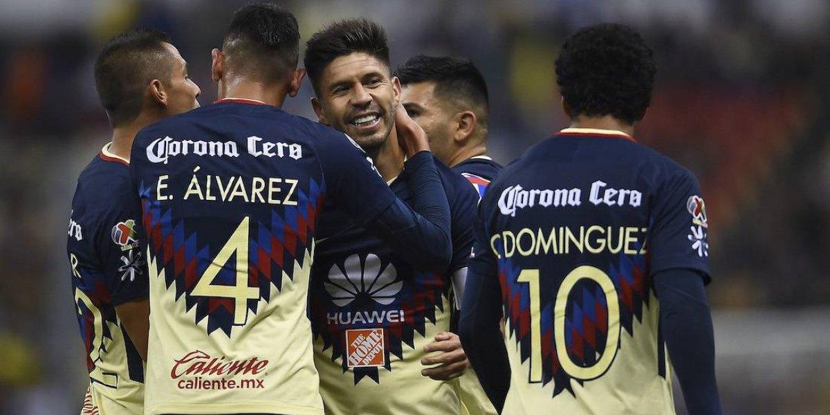 Atlas vs. América, ¿a qué hora juegan la Jornada 4 del Apertura 2017?