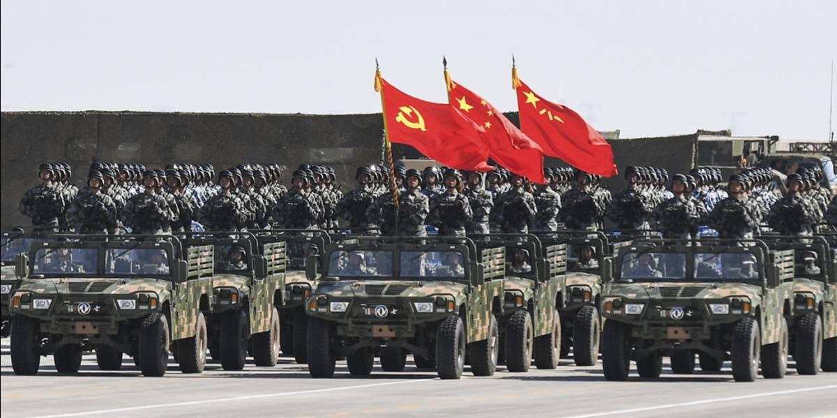 """Nuevo foco de tensión mundial: China amenaza a India y le advierte que """"está jugando con fuego y se puede quemar"""""""