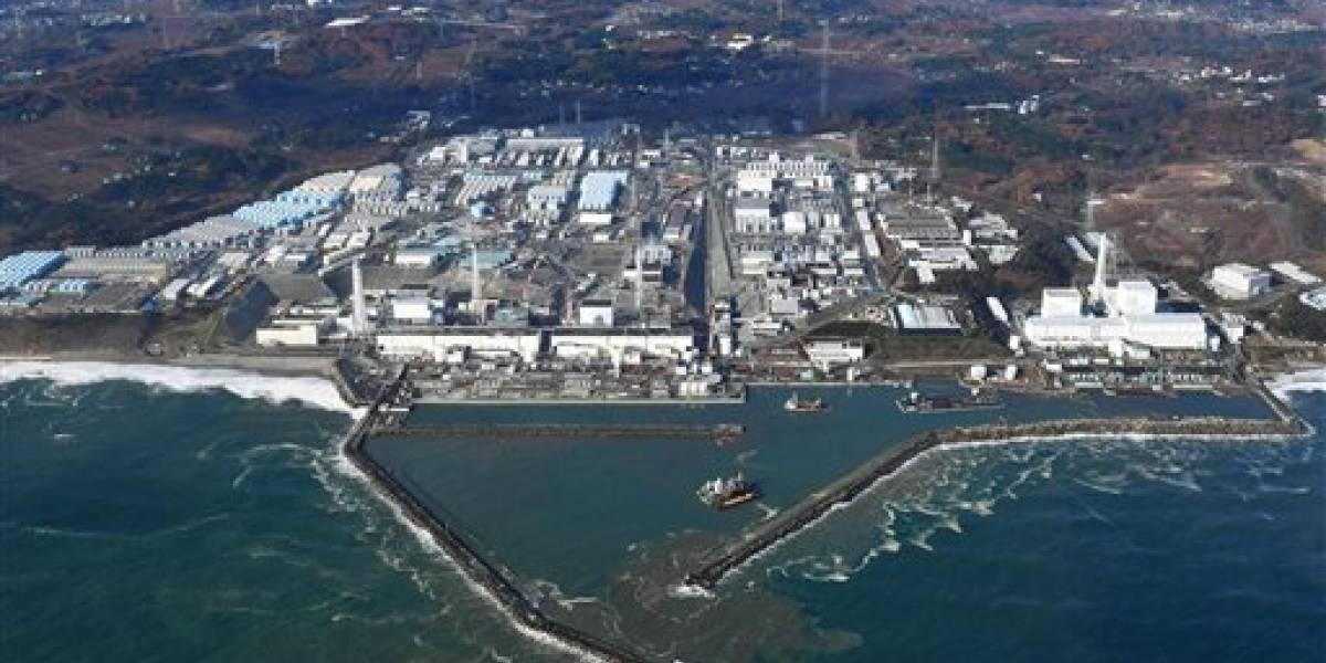 Detectan bomba cerca planta nuclear de Fukushima