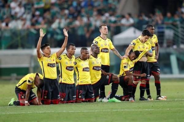 Copa Libertadores: Santos estudió a Barcelona SC