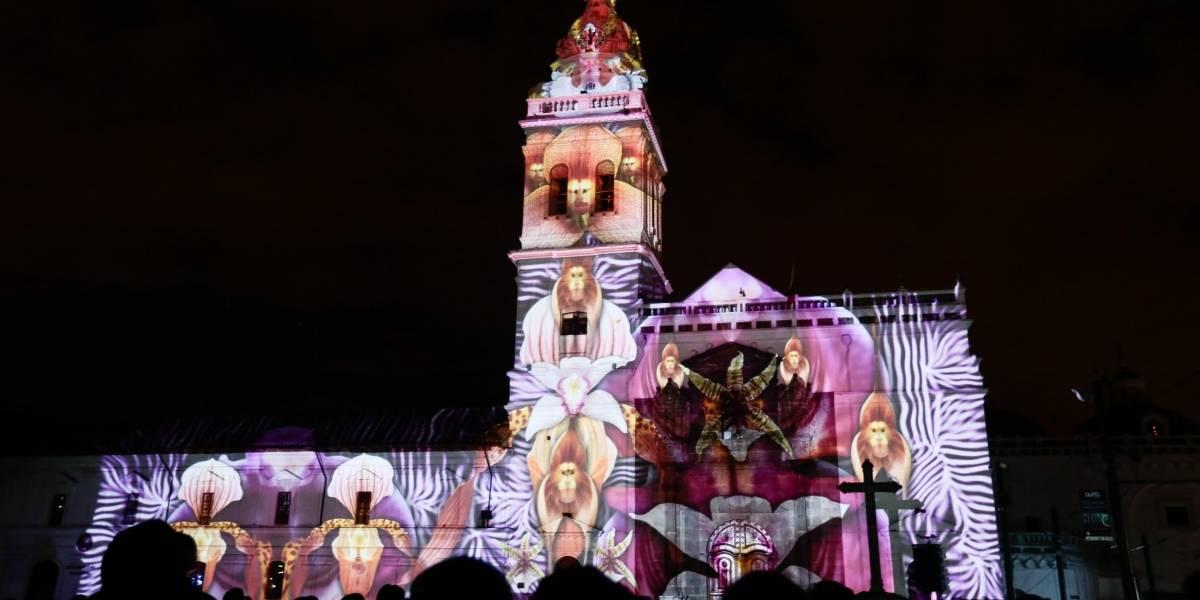 Nuevos lugares patrimoniales se alistan para la Fiesta de la Luz 2018