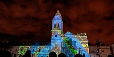 """""""Fiesta de la Luz"""""""
