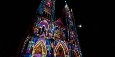 Quito: Predicciones del clima para la Fiesta de la Luz