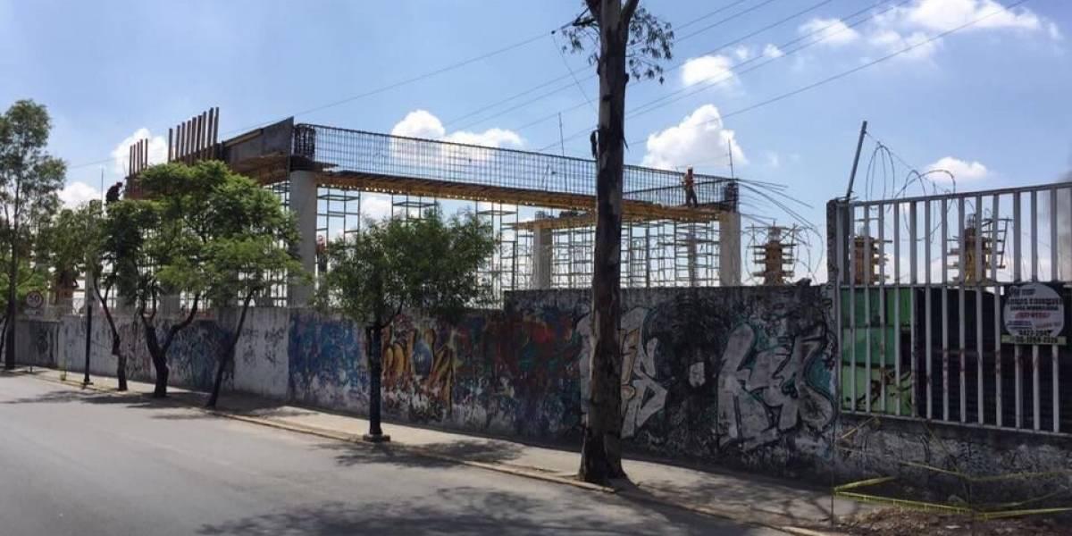 Buscan frenar planta de residuos en Álvaro Obregón
