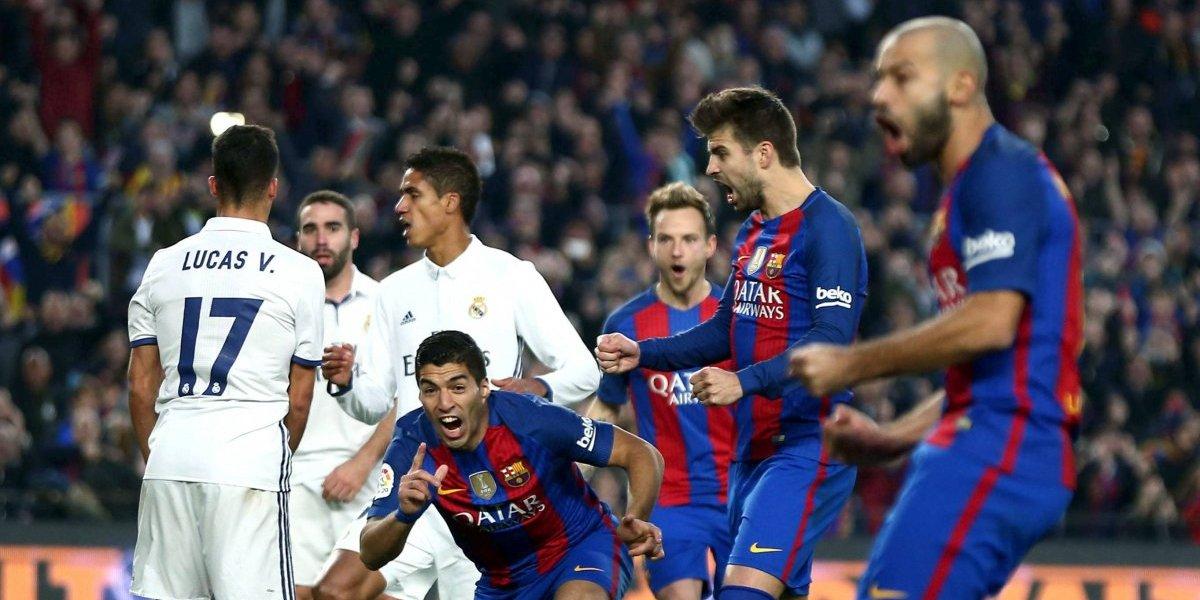 Barcelona intenta fichar a este crack, antes de la Supercopa vs. Real Madrid