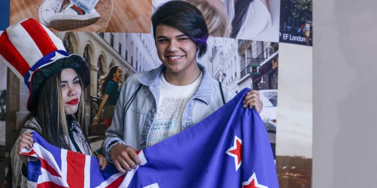 Chile baja seis puestos en ranking mundial que mide capacidades con el inglés