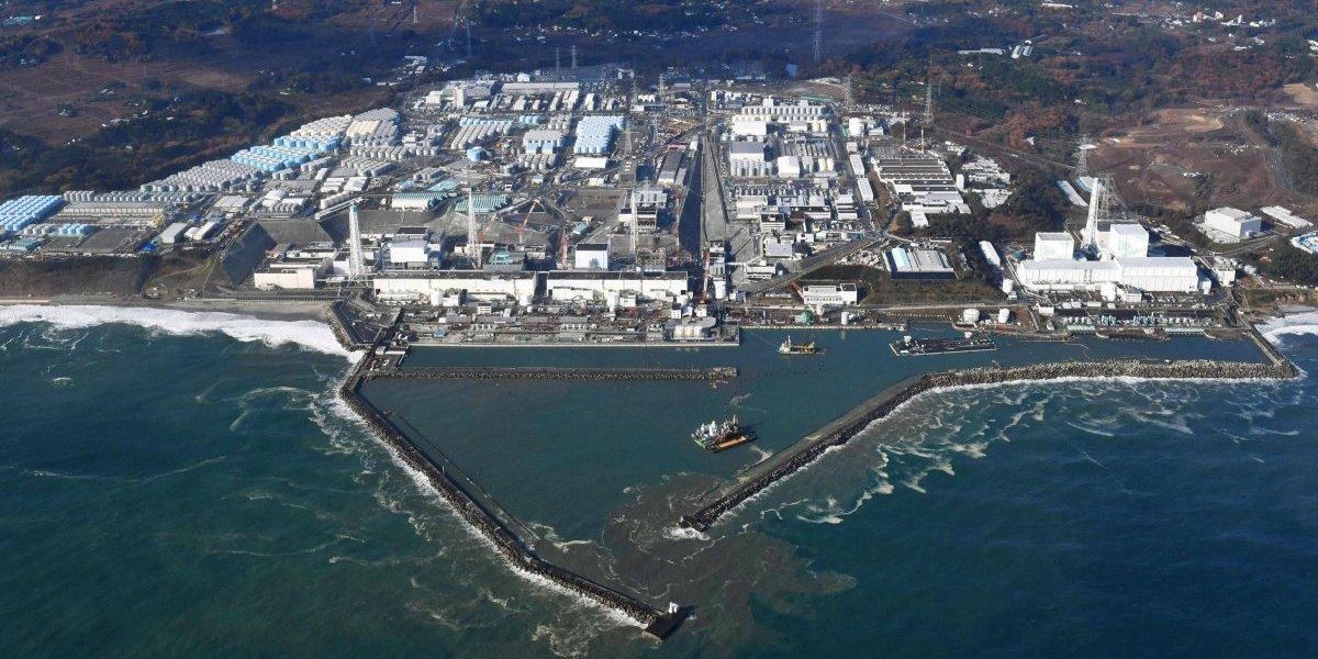 Encuentra bomba de la Segunda Guerra Mundial en la central nuclear de Fukushima