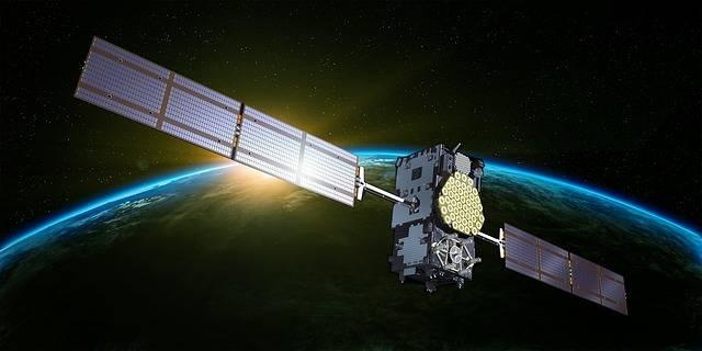 Un asteroide pasará muy cerca de la Tierra en octubre