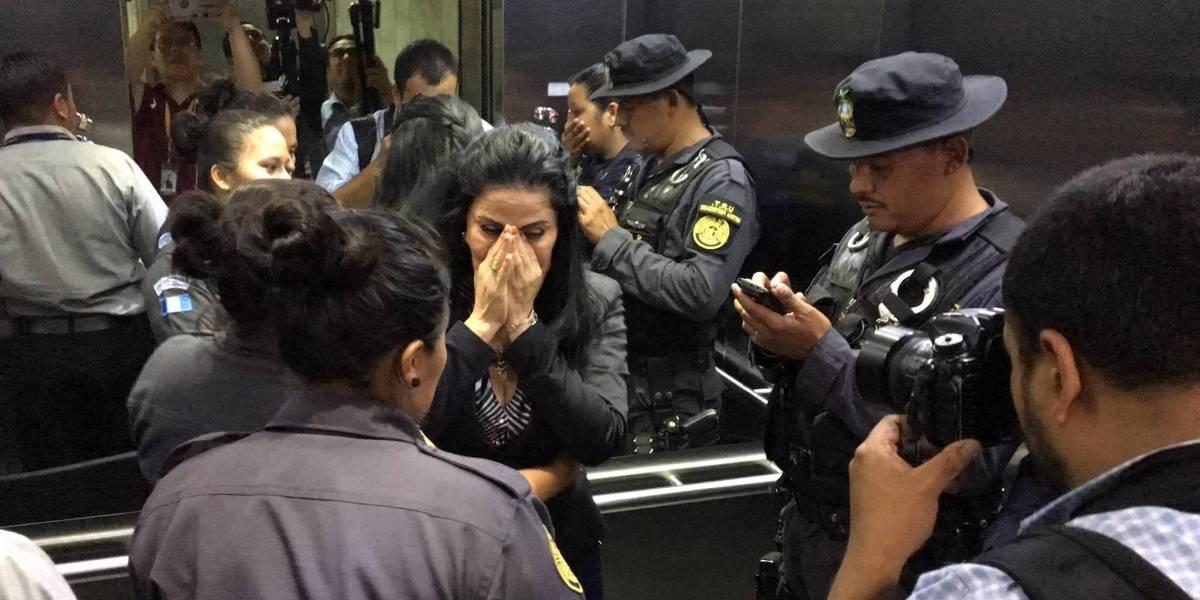 """Nuevo Tribunal se estrena con caso de """"La Patrona"""" por el delito de parricidio"""