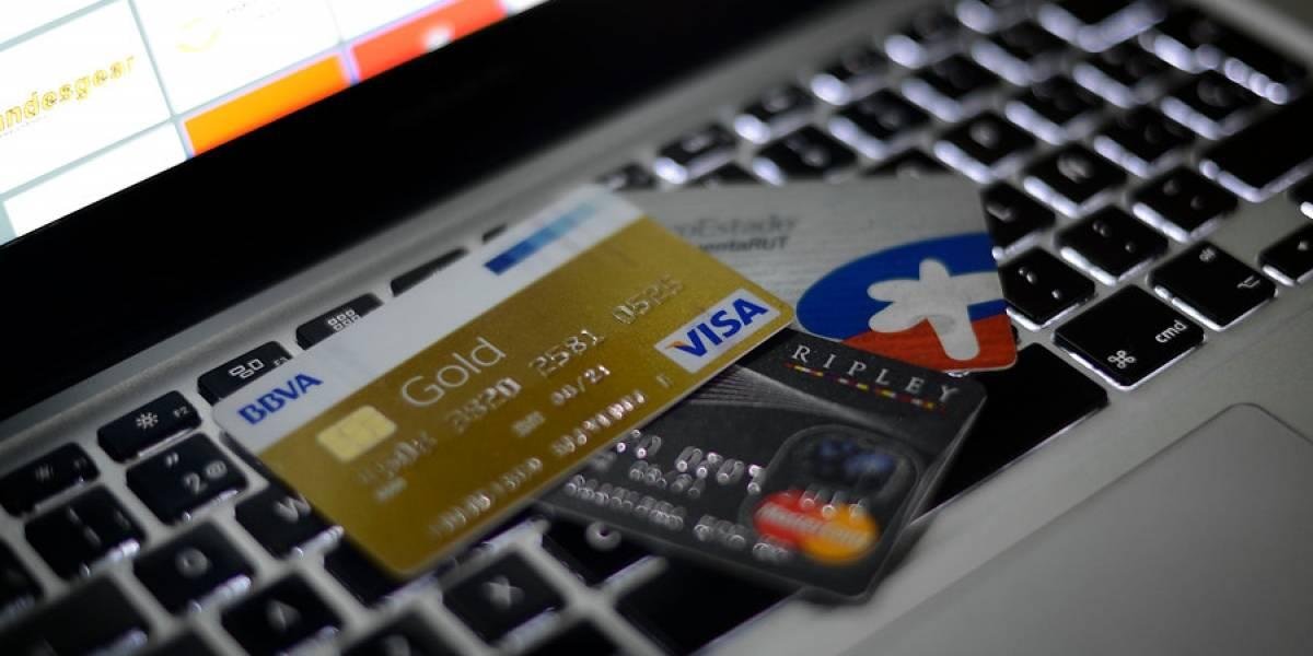 Ventas online con tarjetas de crédito y débito crecieron 30% el primer semestre