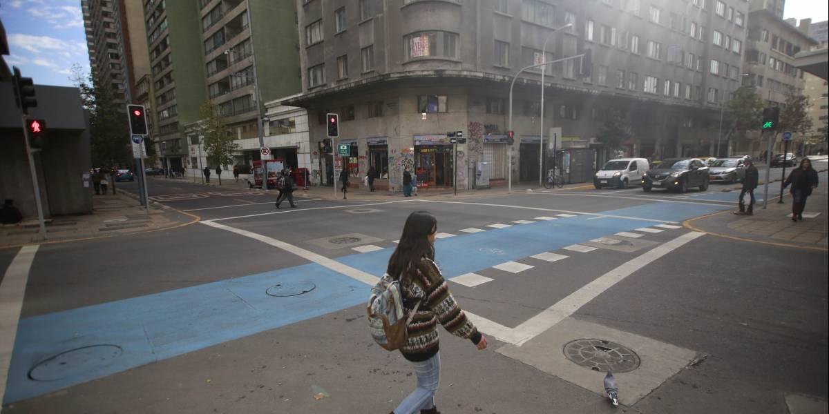 Las calles del futuro: la batalla perdida de los vehículos particulares