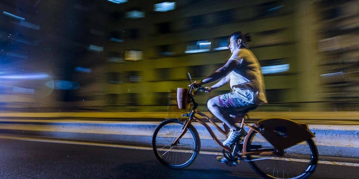 Cinco iniciativas para pedalar por São Paulo