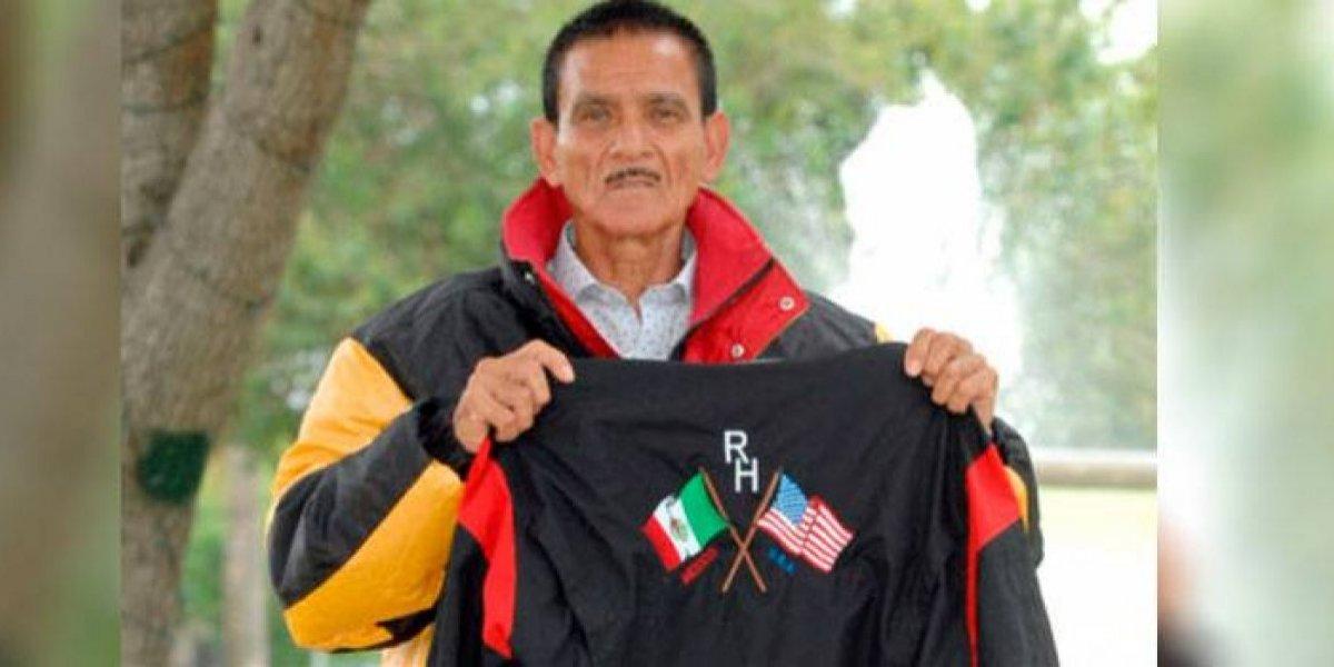 Inmigrante mexicano solicita donaciones para escalar el Everest