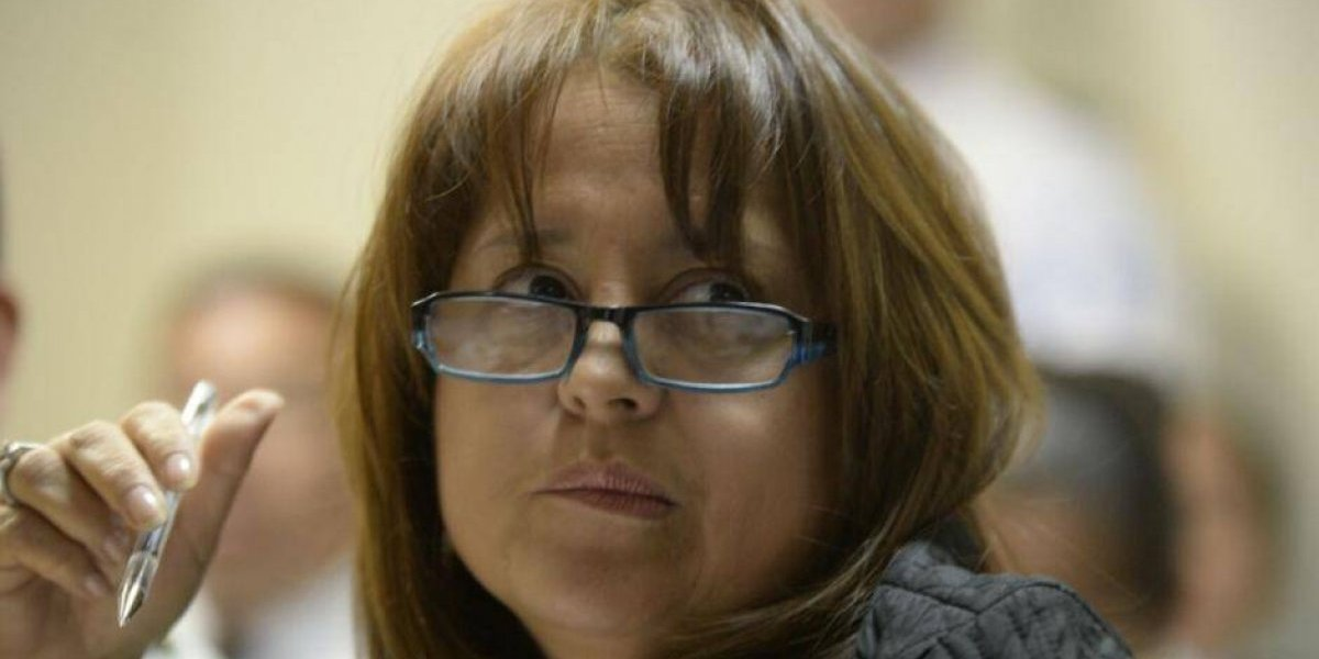 """Rabanales ya había renunciado a la SBS, pero por """"tema de tiempos"""" se optó por destituirla, dice presidente"""