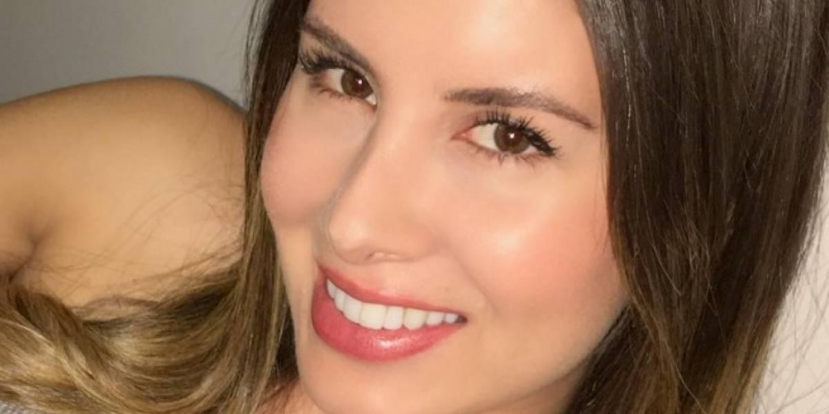 'Bravíssimo' tiene una nueva (y sexy) presentadora