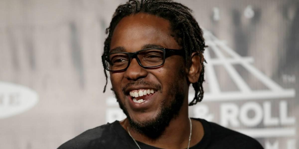 Kendrick Lamar y Jay-Z lideran las nominaciones a los Grammy