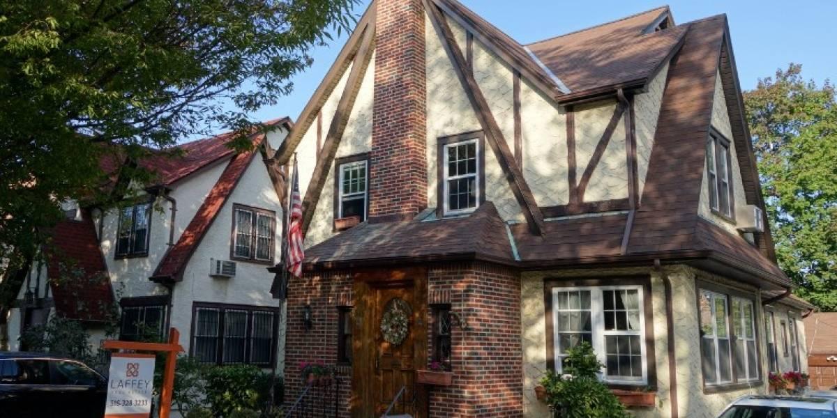 Arriendan en Airbnb casa de Nueva York donde vivió Trump
