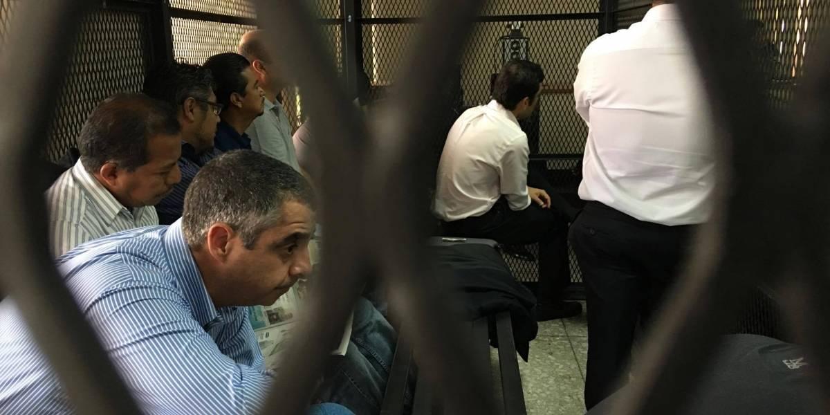 """Fiscalía solicita vincular a ocho en el lavado """"que hizo"""" Alejandro Sinibaldi"""