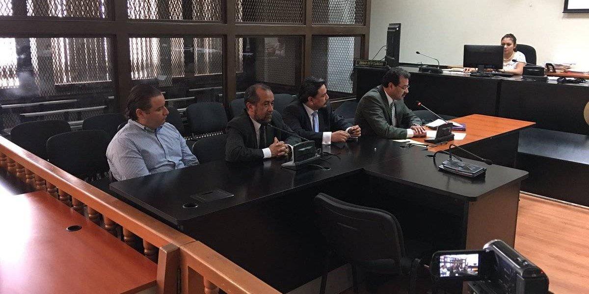 Caso Siekavizza: Roberto Barreda detiene la repetición de la apertura a juicio