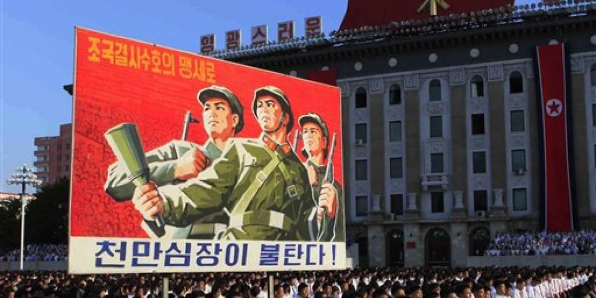 Corea del Norte detalla plan para lanzar misiles a Guam