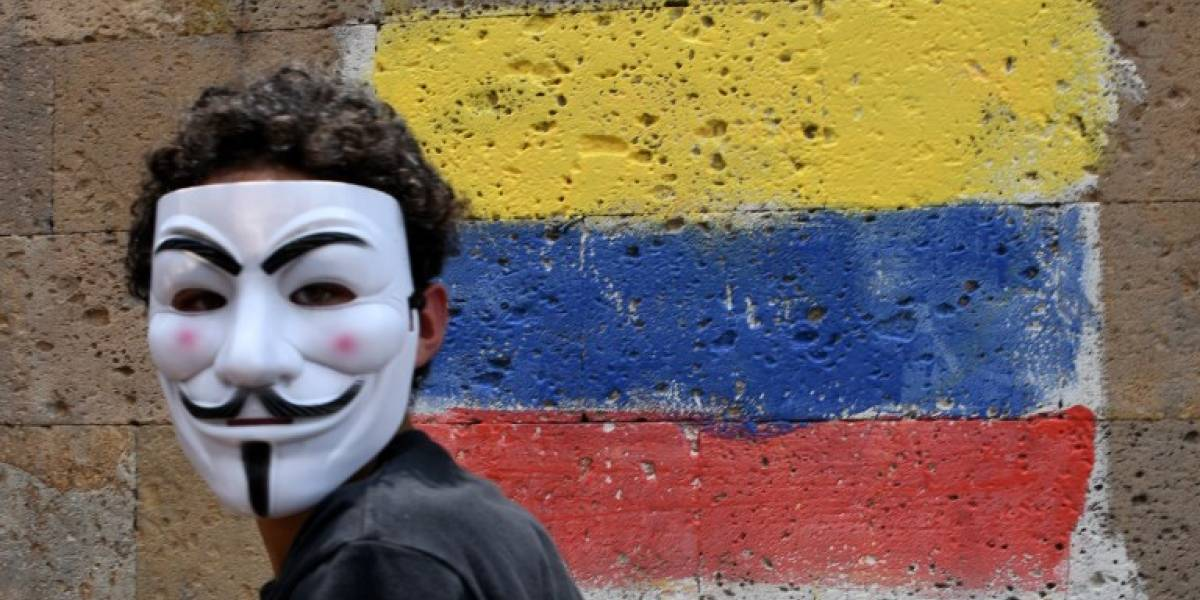 Ciberataque deja sin telefonía celular a 7 millones de venezolanos
