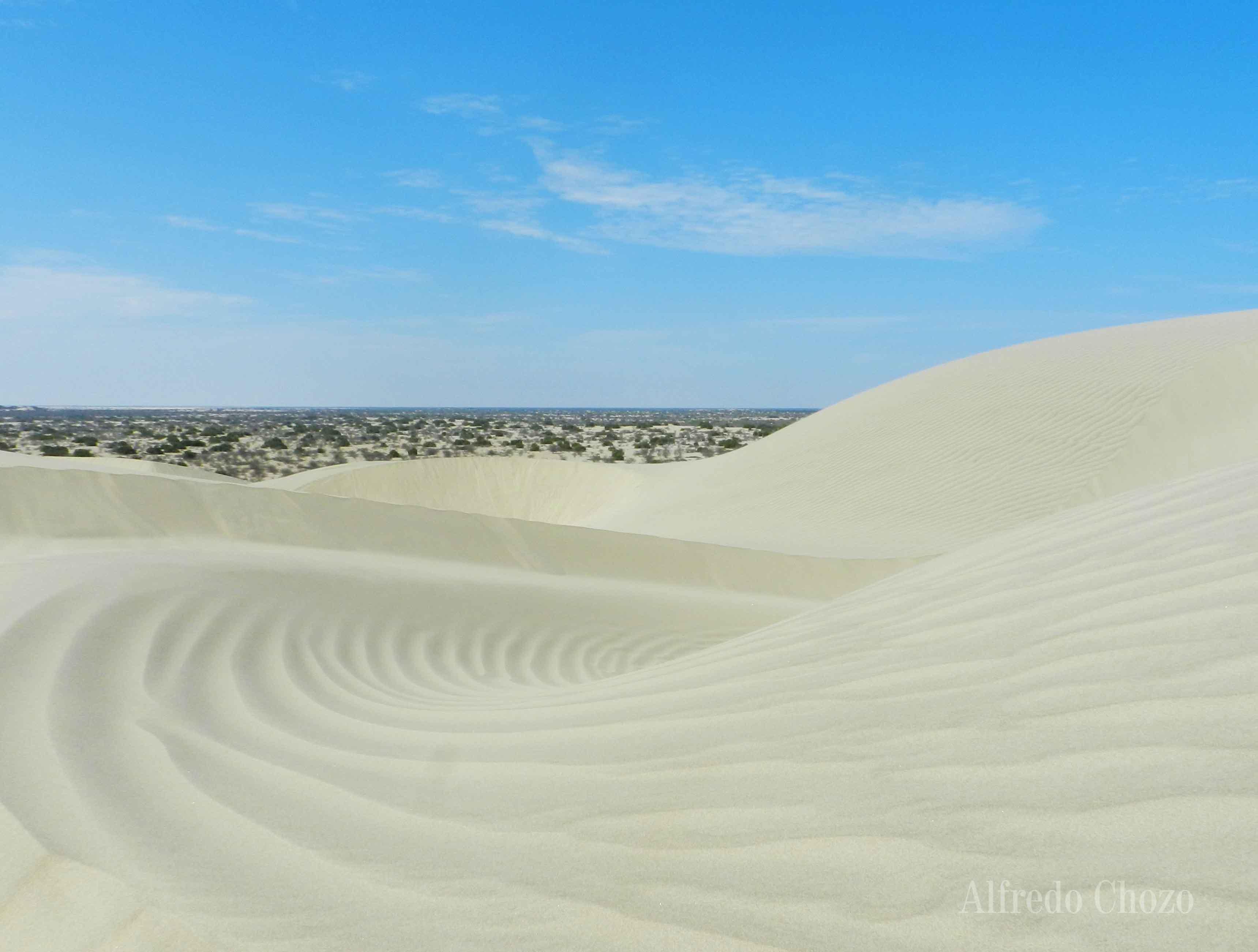 PromPeru Desierto de Sechura