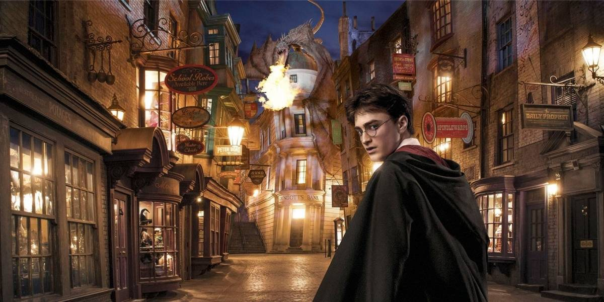 El mundo de Harry Potter llegará al Festival de Magia y Hechicería en Jalisco