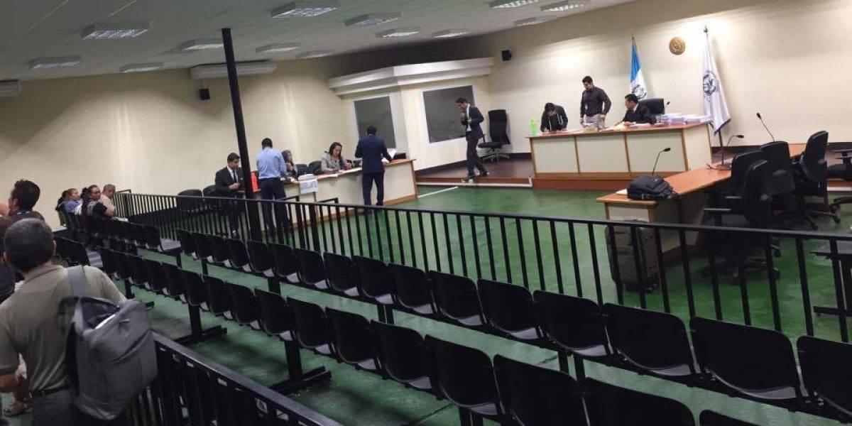 "El ""error"" del Organismo Judicial que enfrentó a dos jueces"